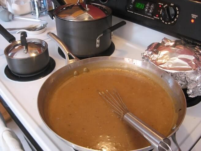 best turkey gravy 2