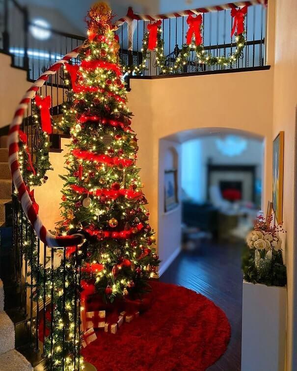 diy christmas garland ideas 6