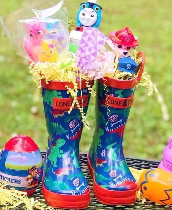 easter basket ideas for kids 23