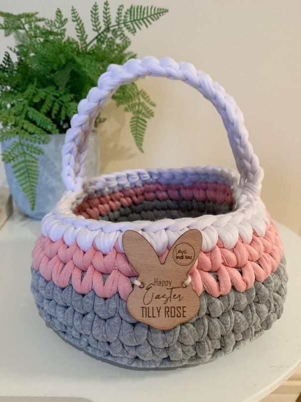easter basket ideas for kids 24