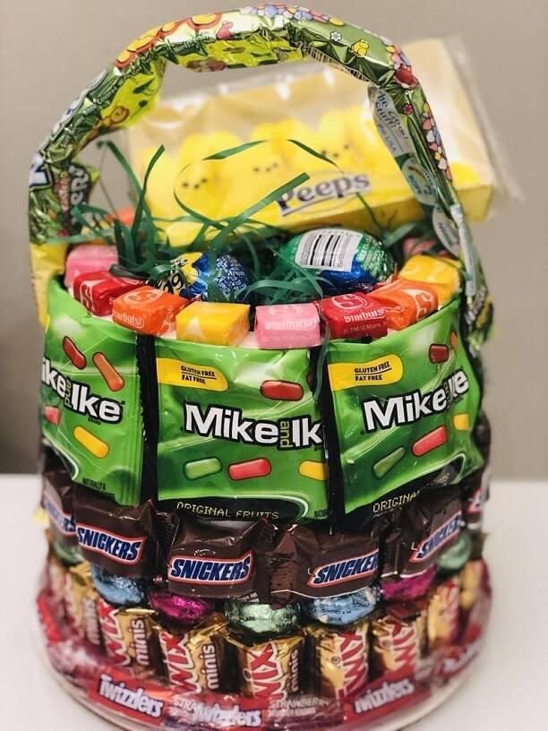 easter basket ideas for kids 25