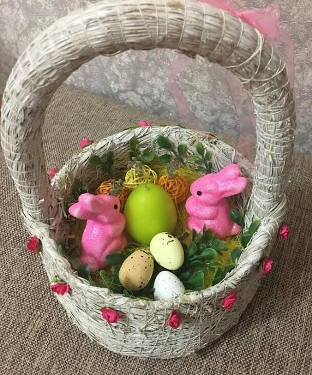 easter basket ideas for kids 26