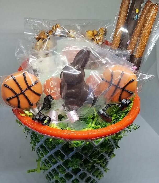 easter basket ideas for kids 27